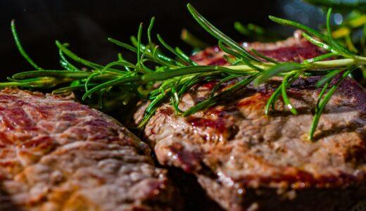 Das perfekte Steak braten